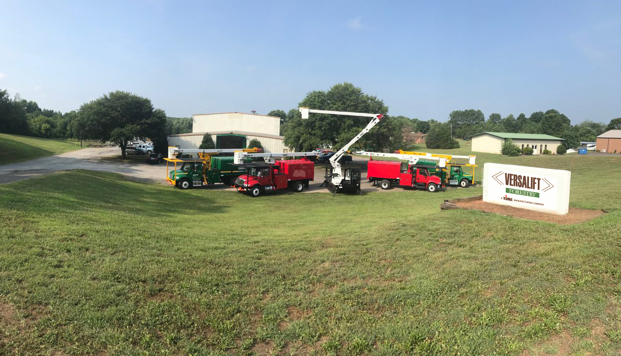 aerial lifts service